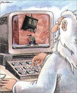 god-programmer