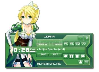 leafa