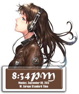 headphone_clock