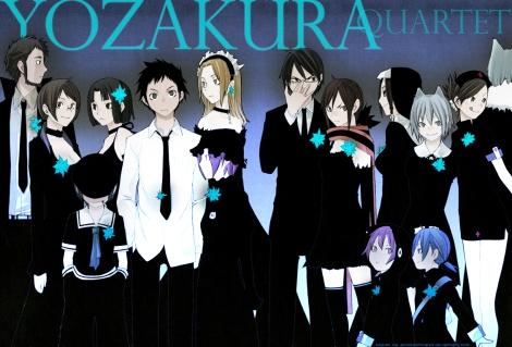 yozakuraquartetbyanimed