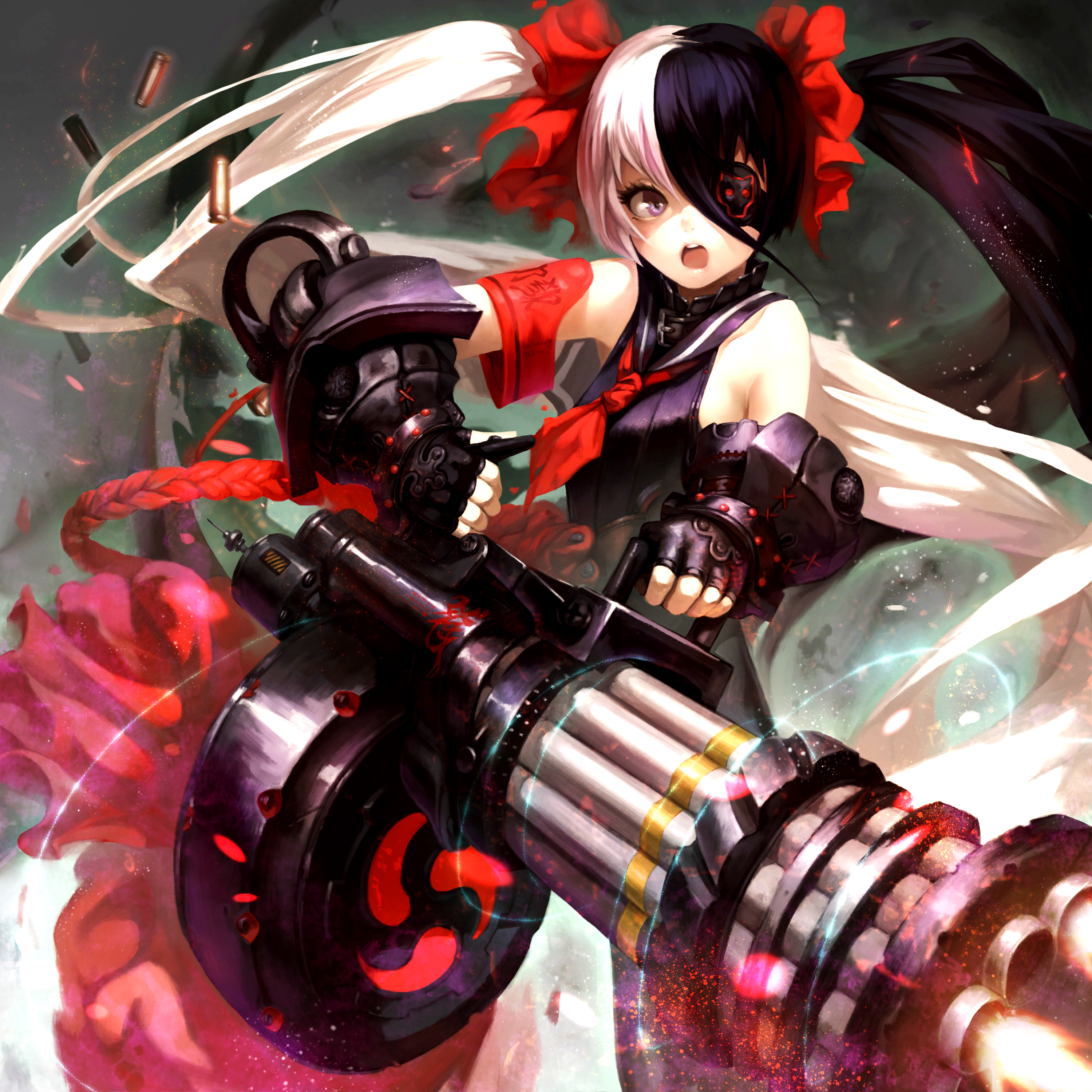 Blade N Soul Anime Characters : Picture of the day pho hwa ran randomness thing