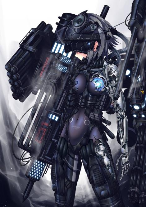 yande.re 295656 gun mecha_musume ugume weapon
