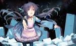 Konachan.com - 181164 aki_(wishtakeme) luo_tianyi vocaloid