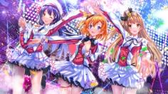Konachan.com - 181021 kousaka_honoka love_live!_school_idol_project minami_kotori sonoda_umi swordsouls