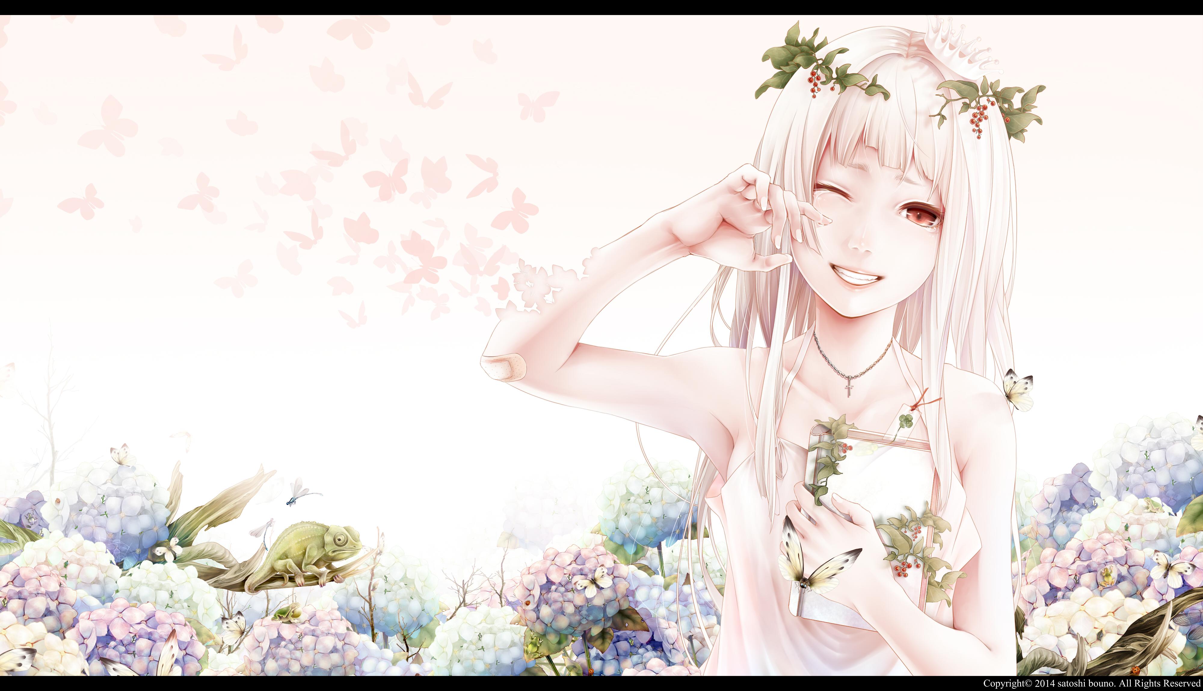 random cute girl wallpaper - photo #9