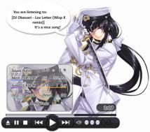 female_admiral_rainmeter
