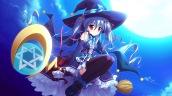 Konachan.com - 189962 magical_marriage_lunatics!! possible_duplicate ruruna yamakaze_ran