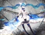 Konachan.com - 200453 7th_dragon_2020 choker hatsune_miku long_hair marumoru ribbons signed skirt thighhighs twintails vocaloid wristwear zettai_ryouiki