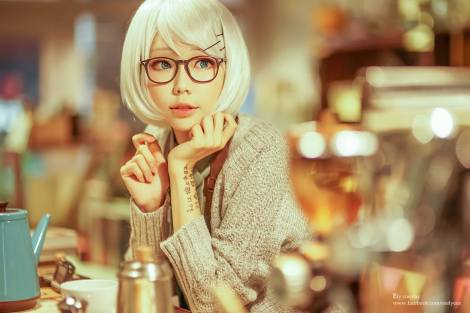 Kyoko Okitegami_ely