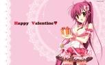 Konachan.com - 178026 chimaro karumaruka_circle kousaka_yukiha ponytail saga_planets valentine