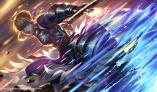 Konachan.com - 200851 armor blonde_hair fate_stay_night madyy saber sword weapon
