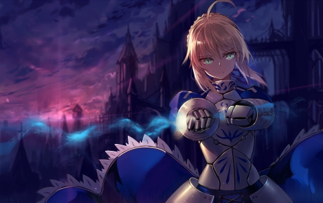 yande.re 348516 armor baisi_shaonian dress fate_stay_night saber