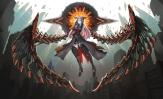 konachan-com-200068-armor-glasses-lolihorn-long_hair-mechagirl-original-thighhighs