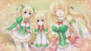 konachan-com-200728-blonde_hair-breasts-cleavage-compile_heart-dress-hyperdimension_neptunia-long_hair-thighhighs-tsunako-vert