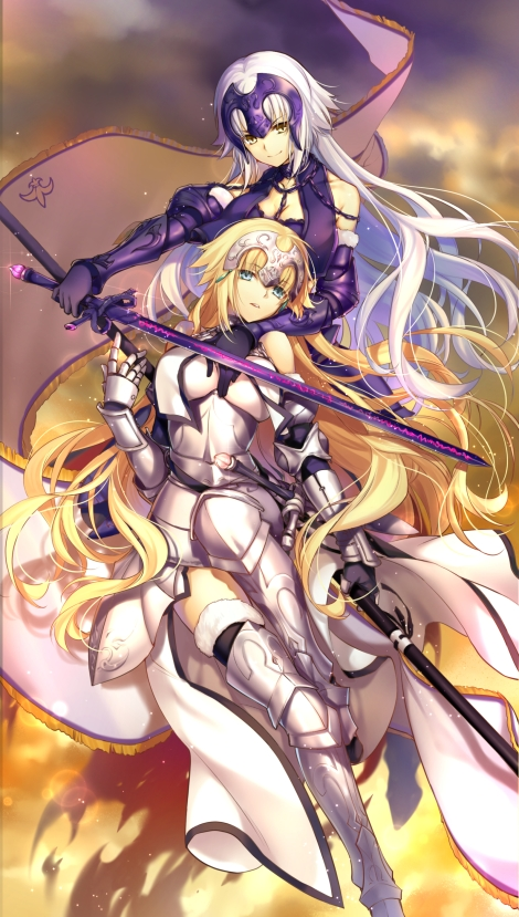 yande-re-372780-armor-cleavage-fate_grand_order-kingchenxi-ruler_fate_apocrypha-sword-thighhighs