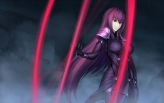 konachan-com-211795-armor-bodysuit-fate_grand_order-fate_stay_night-kotera_ryou-lancer_fate_grand_order-long_hair-purple_hair-red_eyes