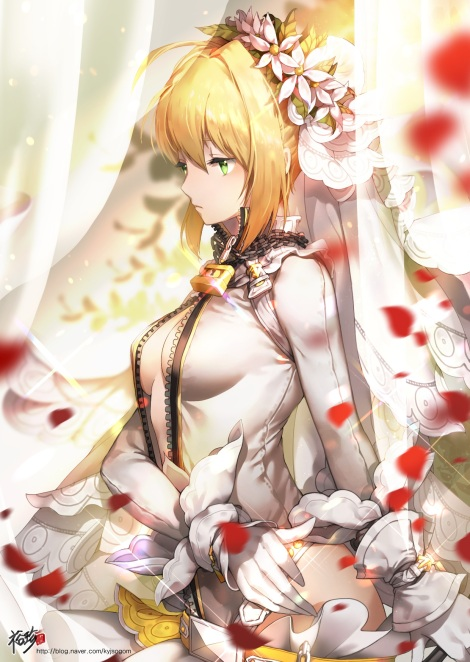 yande-re-377298-cleavage-fate_extra-fate_extra_ccc-fate_stay_night-kyjsogom-no_bra-open_shirt-saber_bride-saber_extra