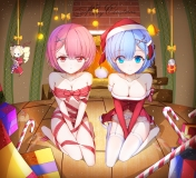 yande-re-378742-christmas-heels-maid-ram_re_zero-re_zero_kara_hajimeru_isekai_seikatsu-rem_re_zero