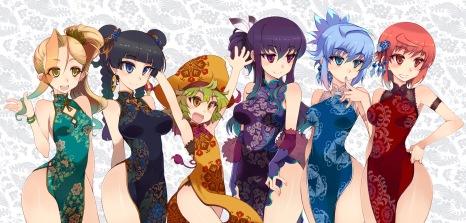 konachan-com-203997-breasts-chinese_clothes-chinese_dress-kusanagi_tonbo