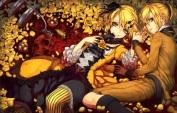 konachan-com-205533-dearrose-kagamine_len-kagamine_rin-servant_of_evil_vocaloid-story_of_evil_vocaloid-vocaloid