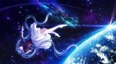 konachan-com-208367-earth-hatsune_miku-long_hair-mokoppe-planet-skirt-space-stars-twintails-vocaloid