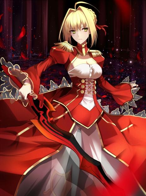 yande-re-380507-cleavage-dress-fate_grand_order-pantsu-saber_extra-see_through-shiguru-sword
