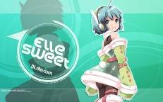 Konachan.com - 205685 dlsite.com elle_sweet original refeia