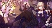 konachan-com-226344-blonde_hair-breasts-choker-cleavage-fate_grand_order-fate_series-jh-pantyhose-saber-saber_alter-sword-weapon-yellow_eyes