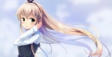 konachan-com-231868-anthropomorphism-blonde_hair-blush-green_eyes-kantai_collection-long_hair-shimakaze_kancolle-sunsuke