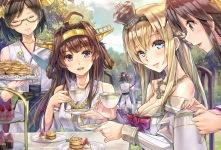 yande-re-378711-haruna_kancolle-hiei_kancolle-japanese_clothes-kantai_collection-kongou_kancolle-kotatsu358-megane-thighhighs-warspite_kancolle