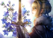 yande.re 285466 fate_stay_night hiroe_rei saber sword