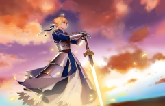 yande.re 361165 armor dress fate_stay_night saber sword zhano_kun